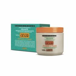 GUAM - Антицеллюлитная маска из водорослей - Холодная Формула, 500 г