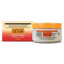 GUAM - Антицеллюлитная крем-маска особо быстрого действия, 300 г