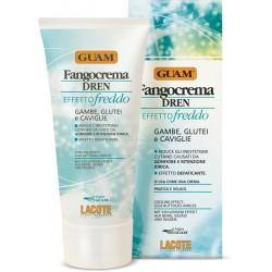 GUAM Dren - Крем с дренажным эффектом - Холодная формула, 200 мл