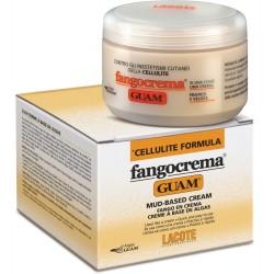 GUAM Fangocrema - Антицеллюлитный крем активного действия, 300 мл