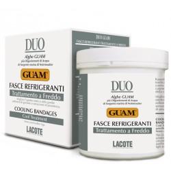 GUAM Duo - Бинты для холодного обертывания, 2 шт.