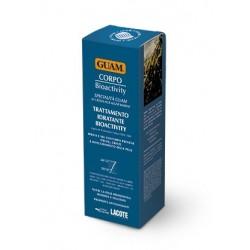GUAM Corpo Bioactivity - Увлажняющий биоактивный крем для тела, 200 мл