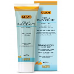 GUAM - Подтягивающий крем для кожи тела и бюста, 250 мл
