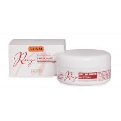 GUAM Rouge - Соль для ванны, 250 г