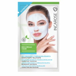 INCAROSE Bio Cream Mask NUORISHING