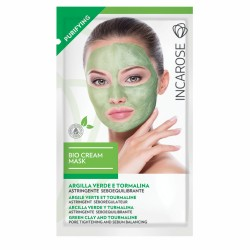 INCAROSE Bio Cream Mask PURIFYING