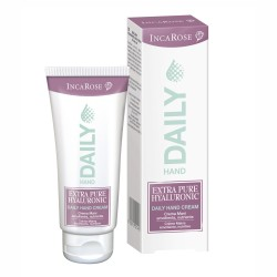 INCAROSE Daily Hand Cream - , 75 мл